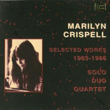 Marilyn Crispell - Doug James - And Your Ivory Voice Sings